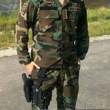 Pakistan Army SSG Commandos HD Photos Most Beautiful 2017