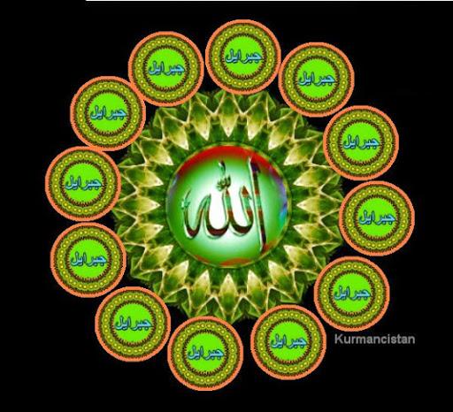 Most Beautiful Allah Name Hd Wallpapers Asma Ul Husna Allah