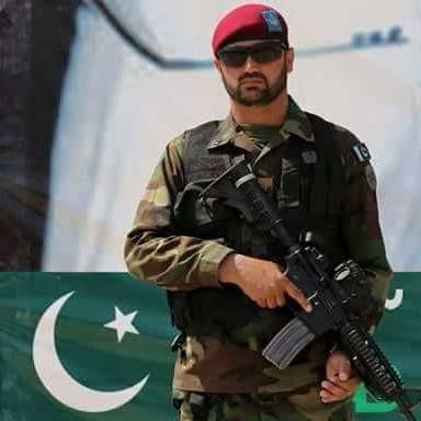 Pakistan Army Ssg Commandos Hd Photos Most Beautiful Pakistan Army
