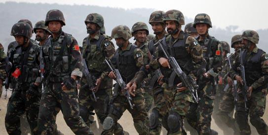 Ssg Commandos Wallpaper: Special Service Group Commandos Photos