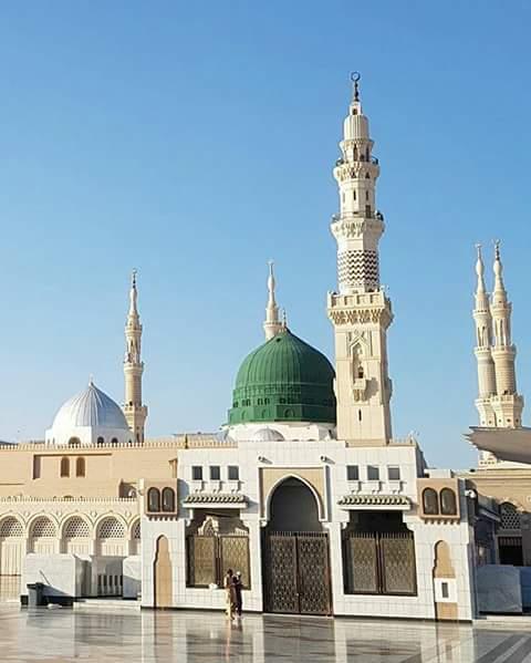 Most Beautiful Islamic Wallpapers