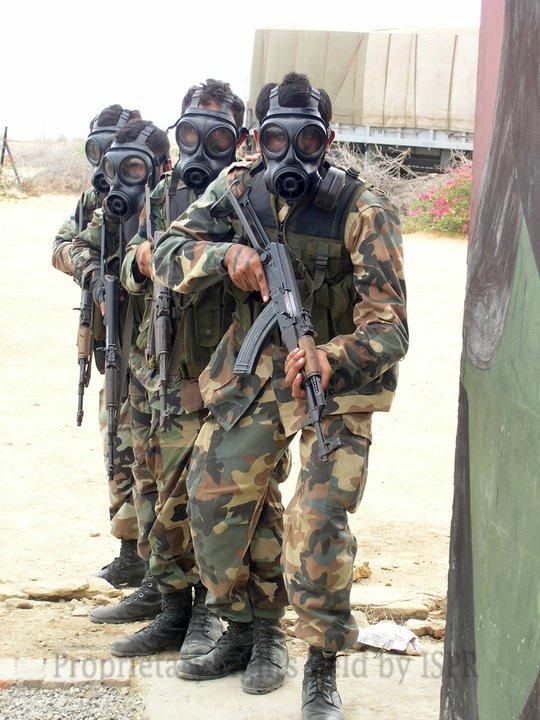 Special Service Group Commandos Photos Beautiful Photos Of Pak